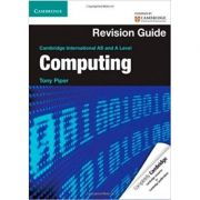 Cambridge International AS and A Level Computing Revision Guide - Tony Piper