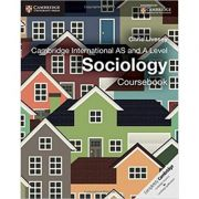 Cambridge International AS and A Level Sociology Coursebook - Chris Livesey
