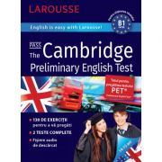 Cambridge Preliminary English Test - Larousse
