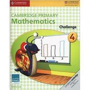 Cambridge Primary Mathematics Challenge 4 - Emma Low