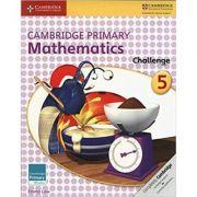 Cambridge Primary Mathematics Challenge 5 - Emma Low