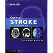 Caplan's Stroke: A Clinical Approach - Louis R. Caplan