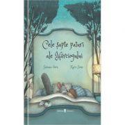Cele sapte paturi ale harciogului - Susanna Isern