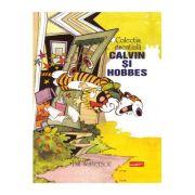 Colectia esentiala Calvin si Hobbes - Bill Watterson