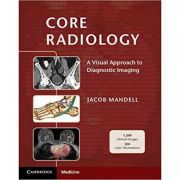 Core Radiology: A Visual Approach to Diagnostic Imaging - Jacob Mandell