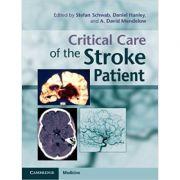 Critical Care of the Stroke Patient - Stefan Schwab, Daniel Hanley, A. David Mendelow