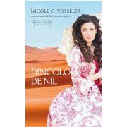 Dincolo de Nil - Nicole Vosseler