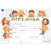 Diploma ciclul primar