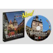 DVD, Transilvania-burguri medievale - Florin Andreescu