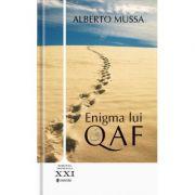 Enigma lui Qaf - Alberto Mussa