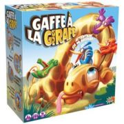 Joc interactiv Twisty Giraffe, SPLASH TOYS