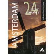 Ghid Amsterdam. Orasele lumii