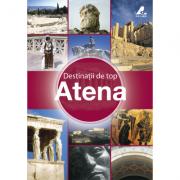 Ghid Atena. Orasele lumii