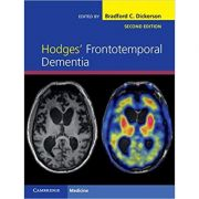 Hodges' Frontotemporal Dementia - Bradford C. Dickerson