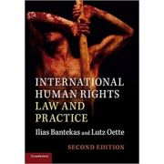 International Human Rights Law and Practice - Ilias Bantekas, Lutz Oette