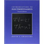 Introduction to Electrodynamics - David J. Griffiths