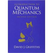 Introduction to Quantum Mechanics - David J. Griffiths