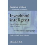 Investitorul inteligent - Benjamin Graham