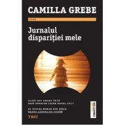 Jurnalul disparitiei mele - Camilla Grebe