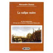 La tulipe noire - Alexandre Dumas