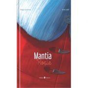Mantia rosie - Philippe Lekermeier