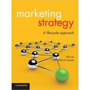 Marketing Strategy Pack - Alvin Lee, Mark G. Edwards