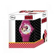 Minnie Mouse Ceas roz de mana