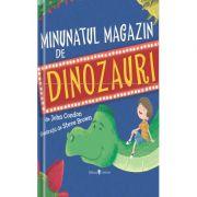 Minunatul magazin de dinozauri - Steve Brown, John Condon
