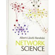 Network Science - Albert-Laszlo Barabasi, Marton Posfai