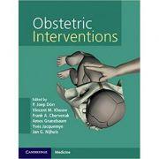 Obstetric Interventions with Online Resource - P. Joep Dorr, Vincent M. Khouw, Frank A. Chervenak, Amos Grunebaum, Yves Jacquemyn, Jan G. Nijhuis