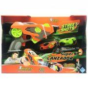 Lansator de masinute - Street Shots Racer