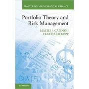 Portfolio Theory and Risk Management - Maciej J. Capinski, Ekkehard Kopp