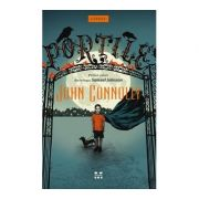 Portile. Primul volum din trilogia Samuel Johnson - John Connolly
