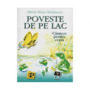 Poveste de pe lac - cantece pentru copii