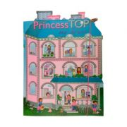 Princess TOP. My house bleu