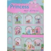 Princess TOP. My house roz
