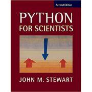 Python for Scientists - John M. Stewart