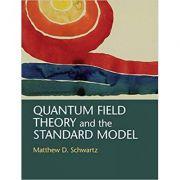 Quantum Field Theory and the Standard Model - Matthew D. Schwartz