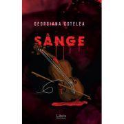 Sange - Georgiana Cotelea