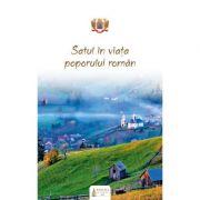 Satul in viata poporului roman