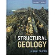 Structural Geology - Haakon Fossen