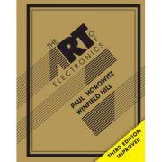 The Art of Electronics - Paul Horowitz, Winfield Hill