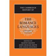 The Cambridge History of the Romance Languages: Volume 2, Contexts - Martin Maiden, John Charles Smith, Adam Ledgeway