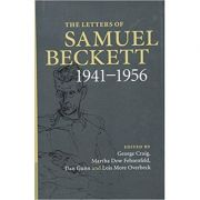 The Letters of Samuel Beckett: Volume 2, 1941–1956 - Samuel Beckett