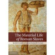 The Material Life of Roman Slaves - Sandra R. Joshel, Lauren Hackworth Petersen