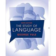 The Study of Language 6th Edition - George Yule