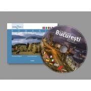Tinutul Neamtului II + DVD La pas prin Bucuresti, Cadou
