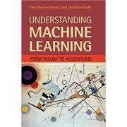 Understanding Machine Learning: From Theory to Algorithms - Shai Shalev-Shwartz, Shai Ben-David