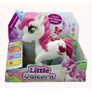Little Unicorn - Jucarie interactiva