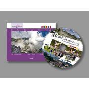 Valea Prahovei II + DVD Romania, pas cu pas Cadou